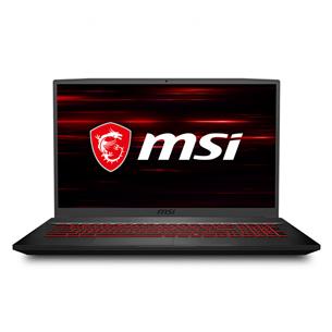 Portatīvais dators GF75 Thin 10SCSR, MSI