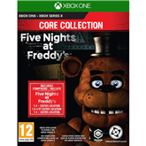 Игра Five Nights at Freddys - Core Collection для Xbox One / Series X/S