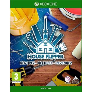 Spēle priekš Xbox One, House Flipper