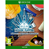 Xbox One game House Flipper