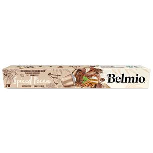 Coffee capsules Belmio Spiced Pecan