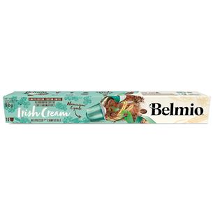 Coffee capsules Belmio Irish Cream