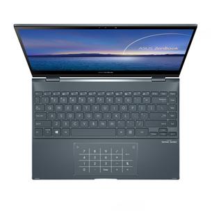 Portatīvais dators ZenBook Flip 13 UX363EA, Asus