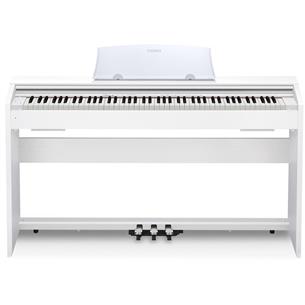 Digitālās klavieres Privia, Casio PX-770WEC7