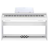 Digitālās klavieres Privia, Casio