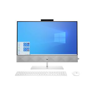 Настольный компьютер AiO Pavilion 27-d0051ny, HP 320X4EA#B1R