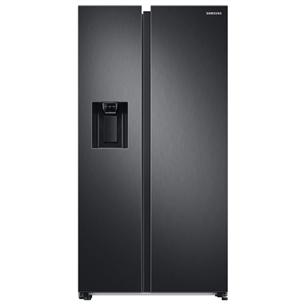 SBS-холодильник Samsung (178 см) RS68A8540B1/EF