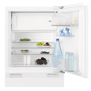 Built-in refrigerator Electrolux (82 cm) LFB3AF82R