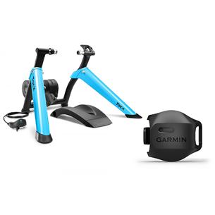 Smart trainer Garmin Tacx Boost Bundle 010-02419-02