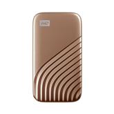 External drive My Passport™ SSD, Western Digital (1TB)