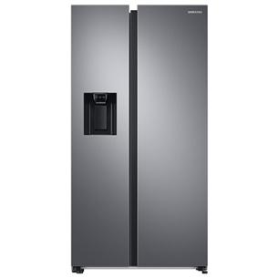 Ledusskapis SBS, Samsung (178 cm)