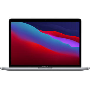 Notebook Apple MacBook Pro 13'' - Late 2020 ENG Z11B0002Q