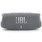 Портативная беспроводная колонка JBL Charge 5