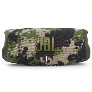 Wireless portable speaker JBL Charge 5 JBLCHARGE5SQUAD