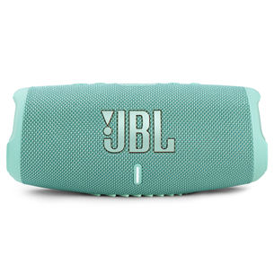Wireless portable speaker JBL Charge 5 JBLCHARGE5TEAL