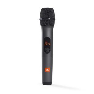 Two microphones + wireless transmitter JBL