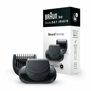Trimmer set for Braun 5,6,7 Series (2020) shavers 05BT