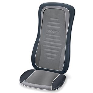 Masāžas pārvalks krēslām, Beurer MG315