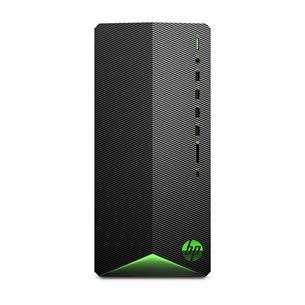 Dators HP Pavilion Gaming Desktop TG01-1053no 270Q5EA#UUW
