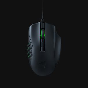 Optiskā pele Naga X, Razer