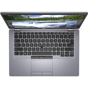 Ноутбук Latitude 5410, Dell