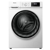 Washing machine-dryer Hisense (9 kg / 6 kg)