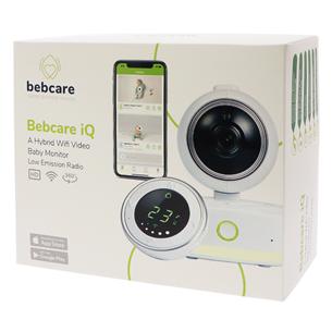 Video aukle Video IQ Wifi, BebCare