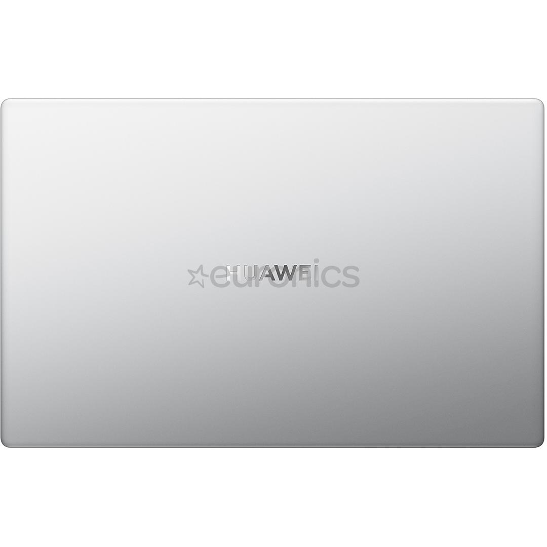 Ноутбук MateBook D 15, Huawei