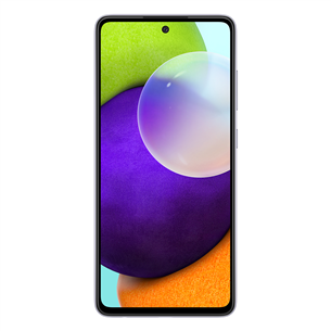 Viedtālrunis Galaxy A52, Samsung SM-A525FLVGEUE
