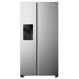 SBS-холодильник Hisense (179 см) RS650N4AC2