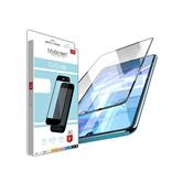 Screen protector Galaxy S21 5G black, MyScreen