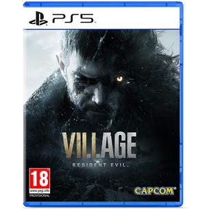 Spēle priekš PlayStation 5, Resident Evil VIII: Village PS5RE8