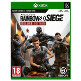 Игра Tom Clancys Rainbow Six Siege для Xbox One/ Series X/S
