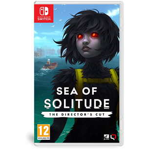 Switch game Sea of Solitude: The Director's Cut 3701403100683