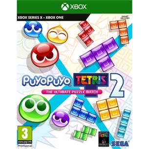 Игра Puyo Puyo Tetris 2 Launch edition для Xbox One / Series S/X