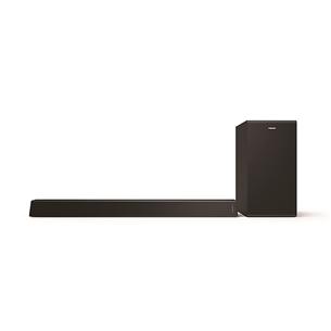 SoundBar mājas kinozāle TAB7305, Philips TAB7305/10