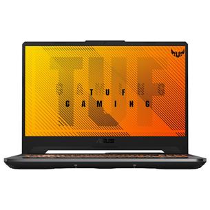 Portatīvais dators TUF Gaming F15, Asus FX506LU-HN003T