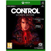 Xbox Series S/X game Control Ultimate Edition