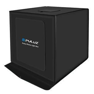 Portatīvais fotostudijas gaismas kubs, Puluz PU5060EU