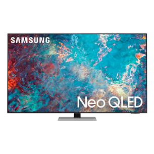 55'' Ultra HD Neo QLED televizors, Samsung QE55QN85AATXXH