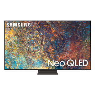 75 Ultra HD Neo QLED TV Samsung