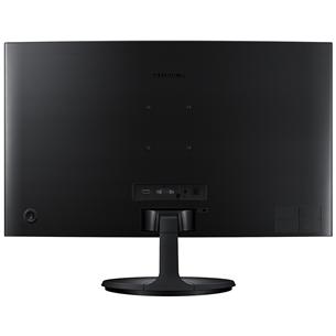 24'' ieliekts Full HD LED VA monitors, Samsung