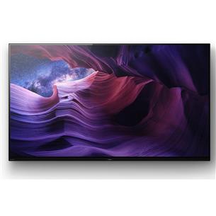 48'' Ultra HD 4K OLED televizors, Sony KE48A9BAEP