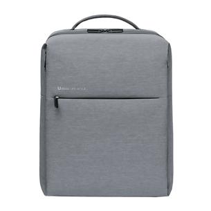 Mugursoma portatīvajam datoram Mi City Backpack 2, Xiaomi (15.6'')