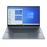 Notebook Pavilion 15-eh0016na, HP