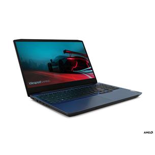 Portatīvais dators IdeaPad Gaming 3, Lenovo