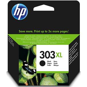 Картридж HP 303XL (черный) T6N04AE#UUS