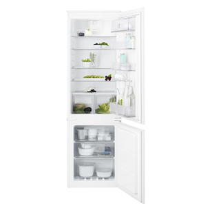 Built-in refrigerator Electrolux (178 cm) ENT6TF18S