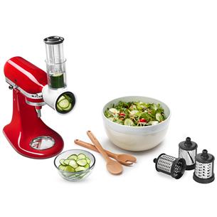 Salad set for KitchenAid mixer 5KSMSAB