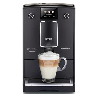 Espresso machine Nivona CafeRomatica 756